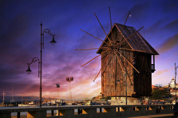 Bulgarien Tipps Mühle