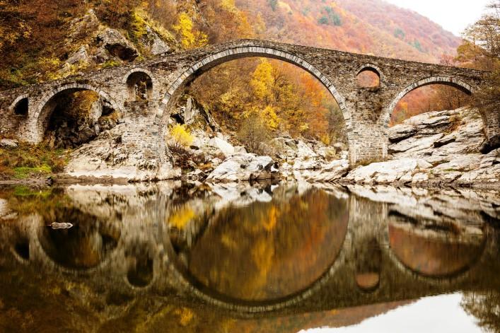 Bulgarien Tipps Brücke