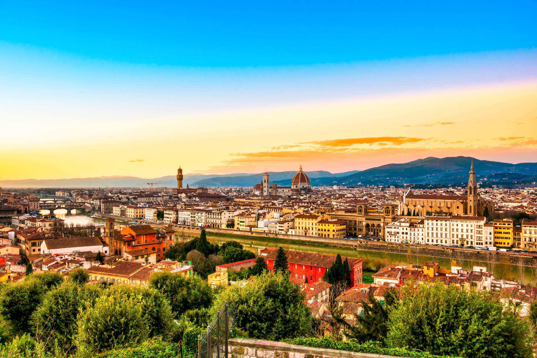 Florenz tipps f r einen perfekten st dtetrip for Dans italien