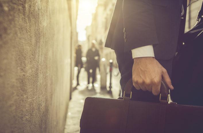 Jobs für Reiselustige