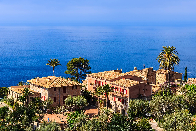 Deia auf mallorca kommt vorbei es lohnt sich for Design hotels auf mallorca