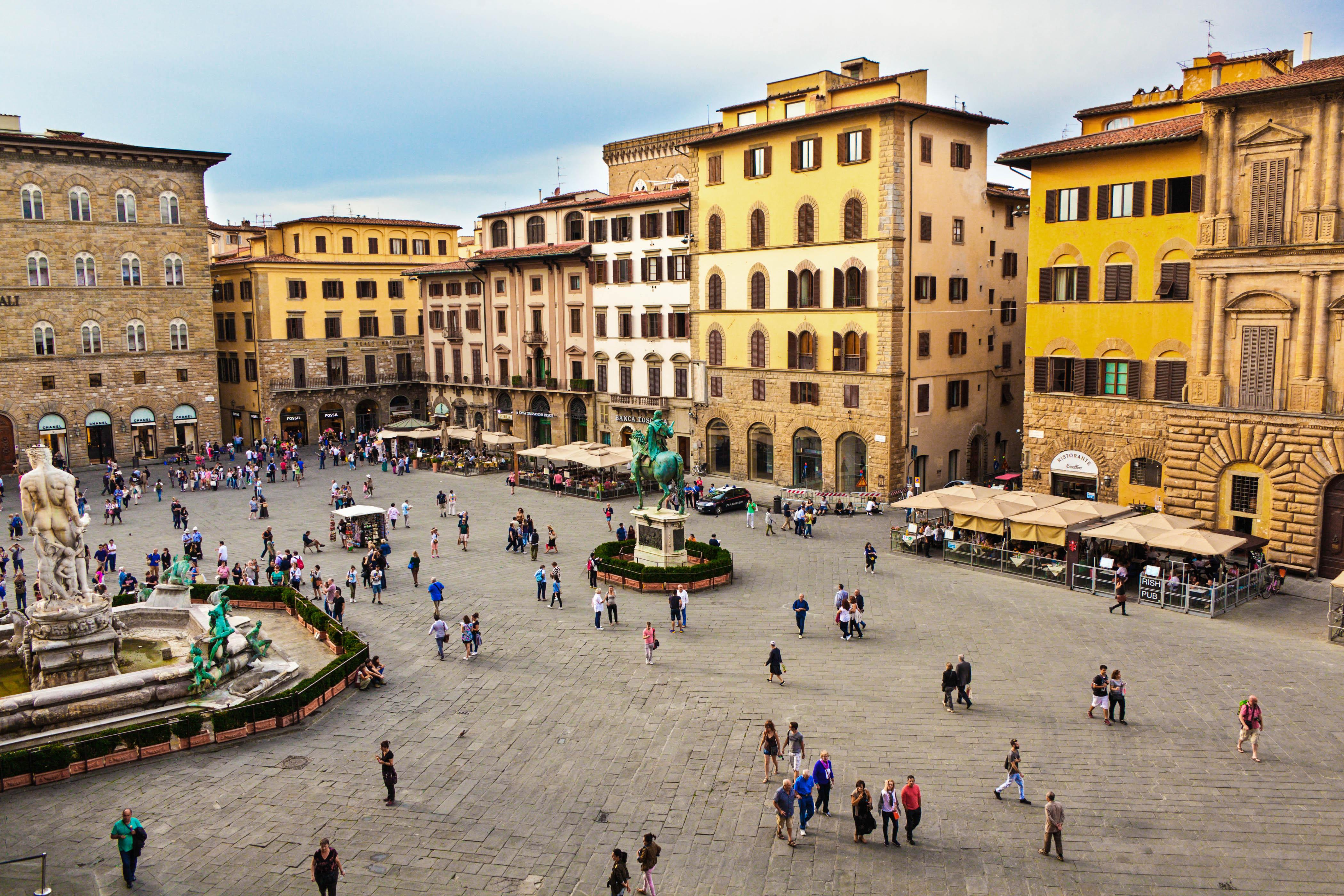 Très Florenz Tipps für einen perfekten Städtetrip | Urlaubsguru.de ER85
