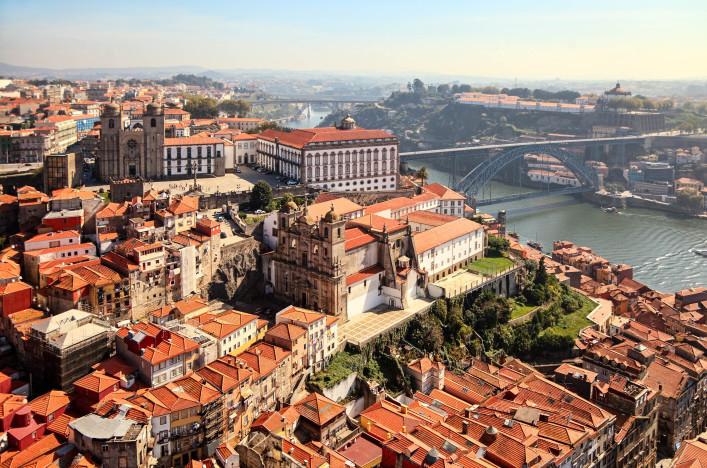 Porto Tipps Sehenswürdigkeiten