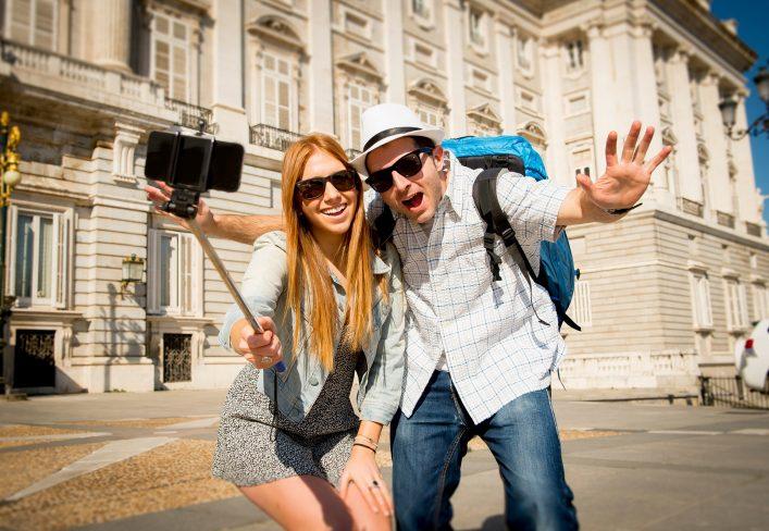 Touristenfallen Europa