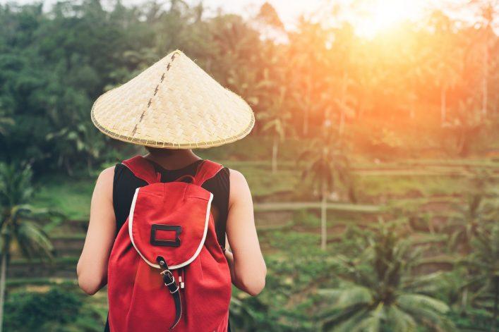 Touristenfallen Asien