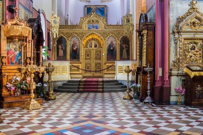 Alexander Nevsky-Kathedrale Tallinn iStock_000002142374_Large-2_1200