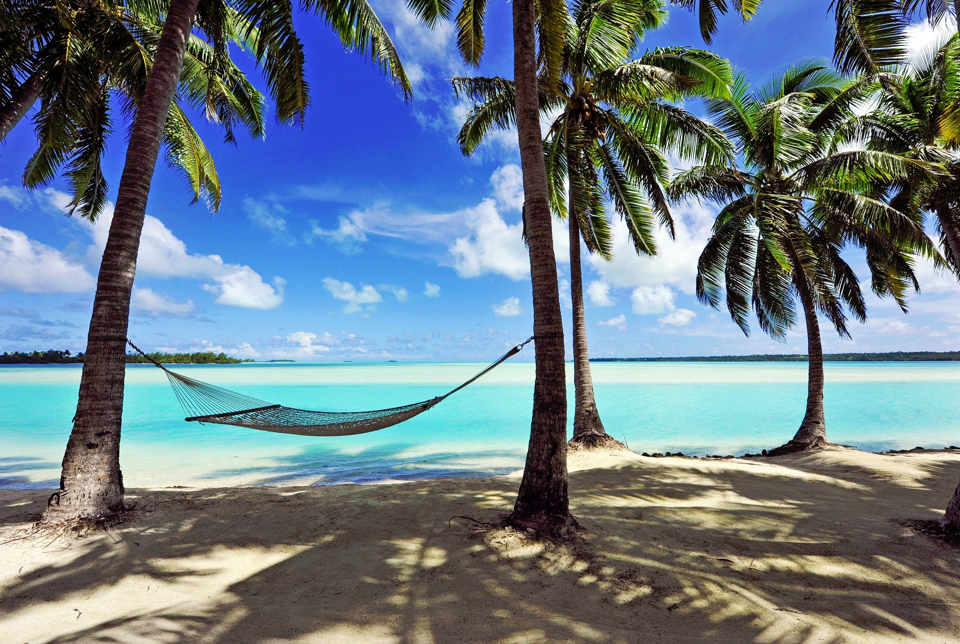 Cookinseln Im Pazifik Ein S 252 Dseetraum Urlaubsguru De