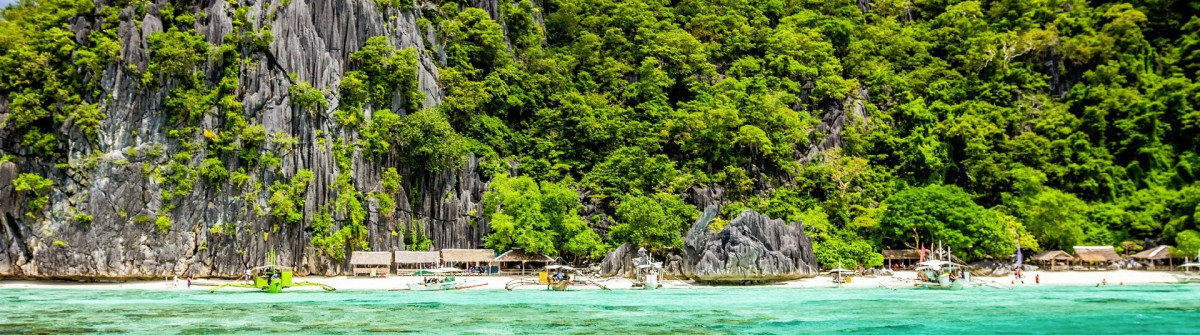 El Nido Philippinen iStock_000045015492_Large