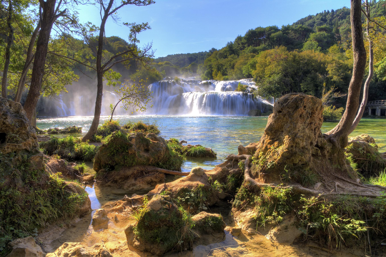 Nationalpark Krka in Kroatien | Urlaubsguru.de
