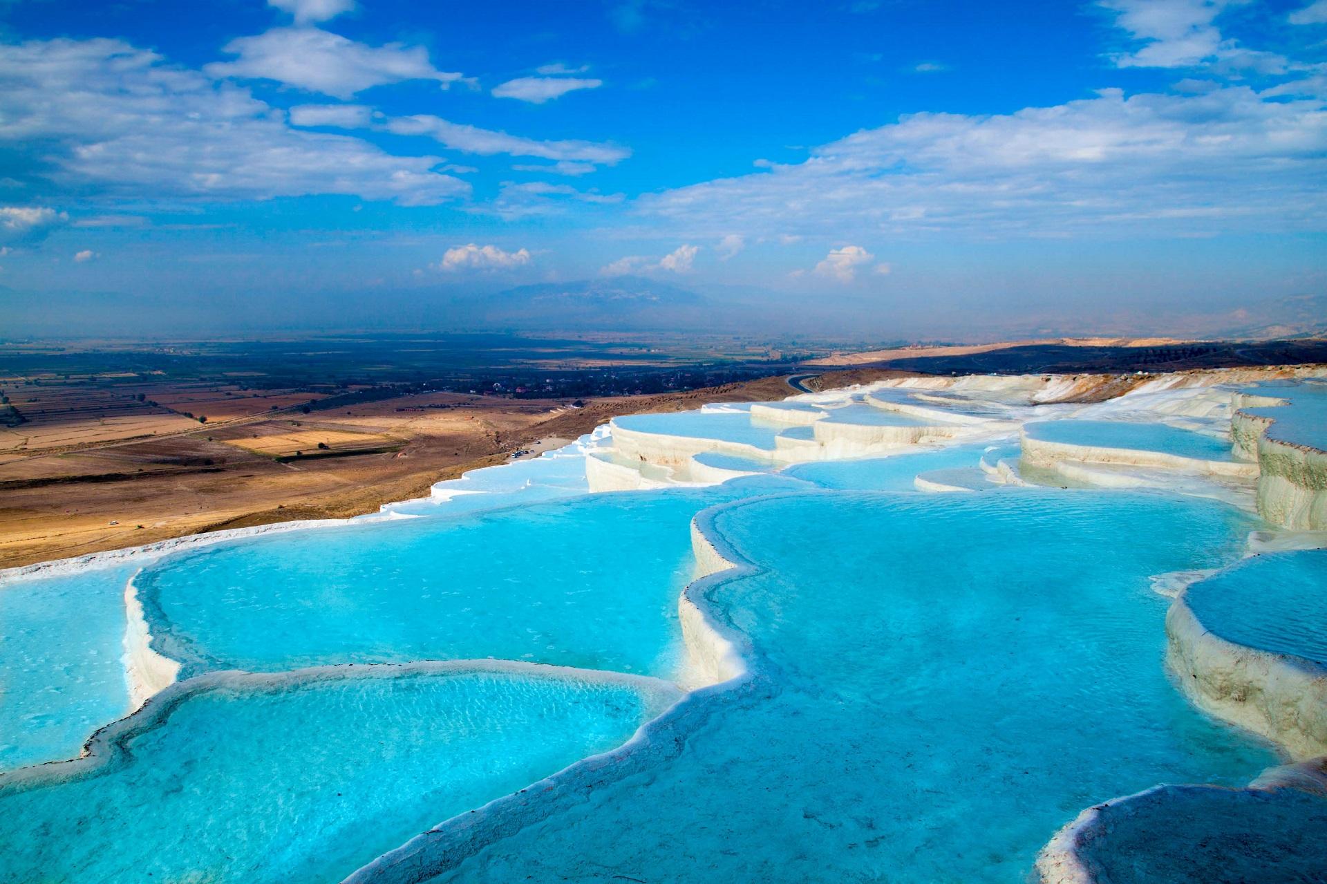 Außergewöhnliche Badeplätze in der Natur | Urlaubsguru.de