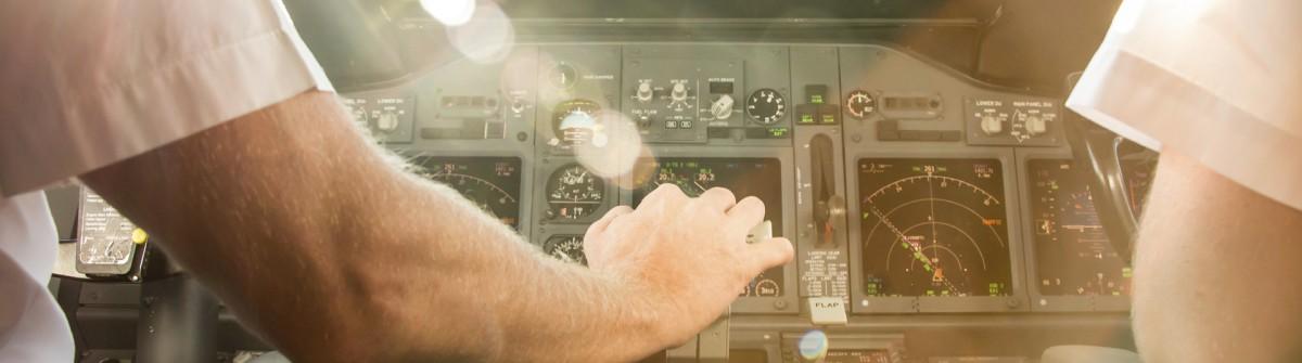 Mindestgröße für Piloten Was haltet ihr davon? Cockpit Flugzeug