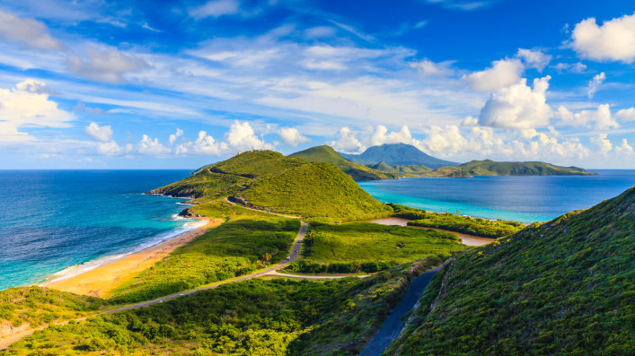 St. Kitts Panorama iStock_000043501310_Large-2