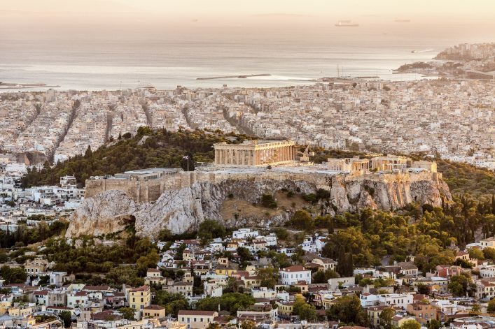 Akropolis Athen Tipps