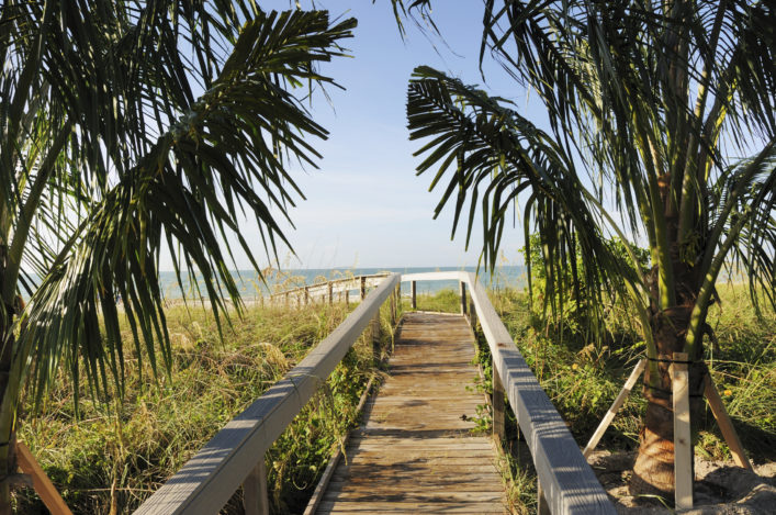 Inselhopping Florida Sanibel Island