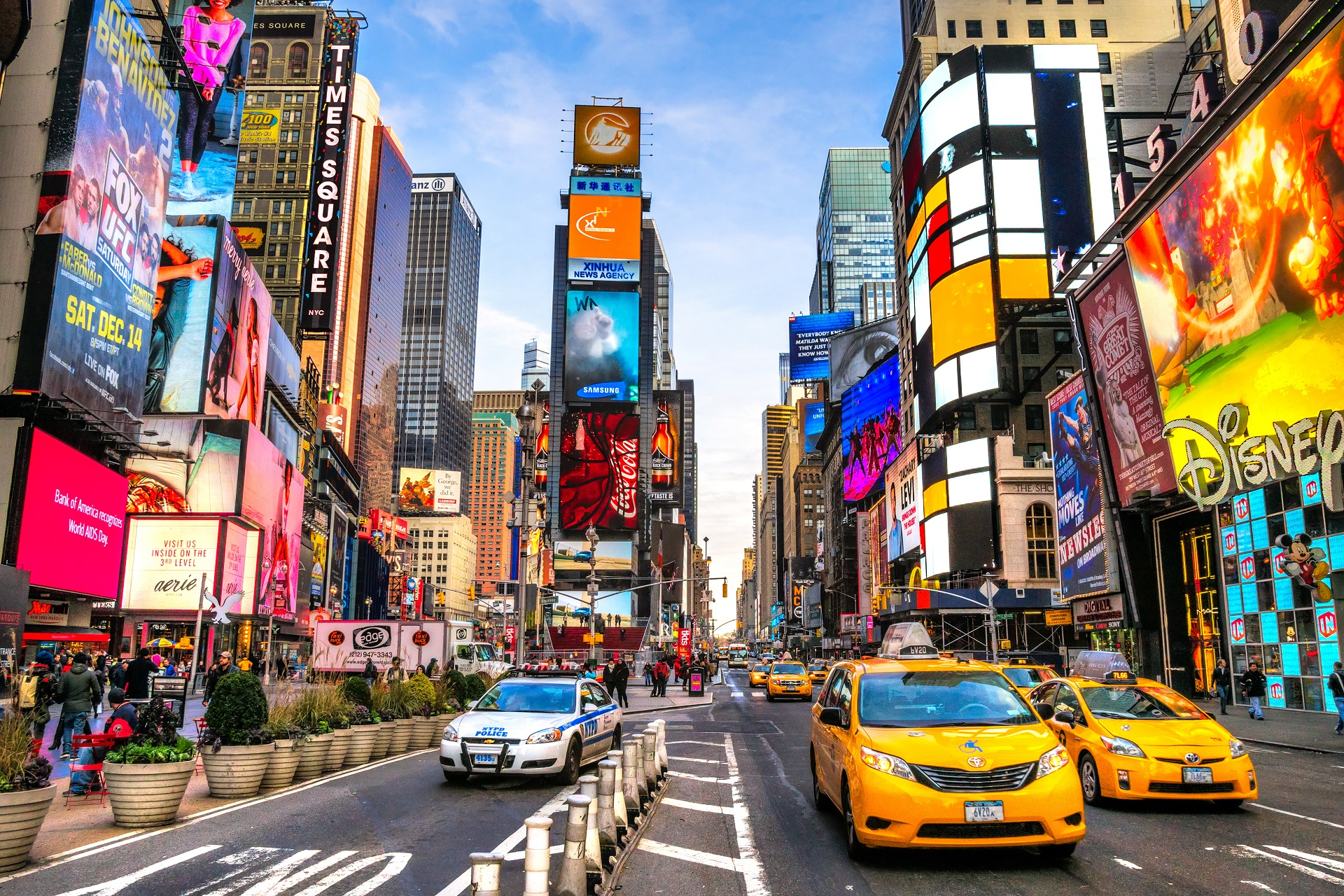 Alle new york tipps auf einen blick for Things to do in nyc evening