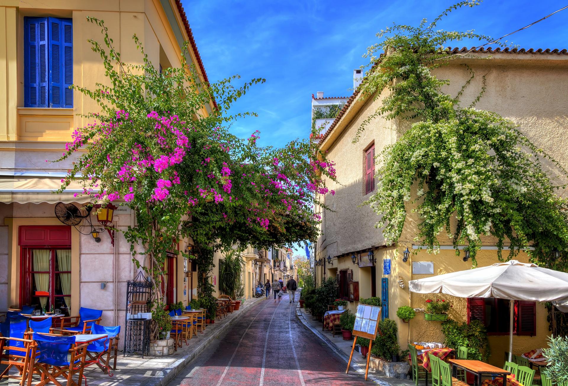 Athen tipps für einen gelungenen städtetrip urlaubsguru