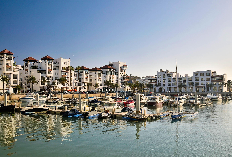 Royal Decameron Tafoukt Beach Hotel Agadir Morocco