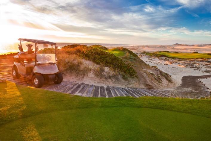 Cabo San Lucas Golf