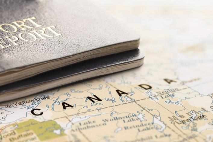 Einreisebestimmungen nach Kanada