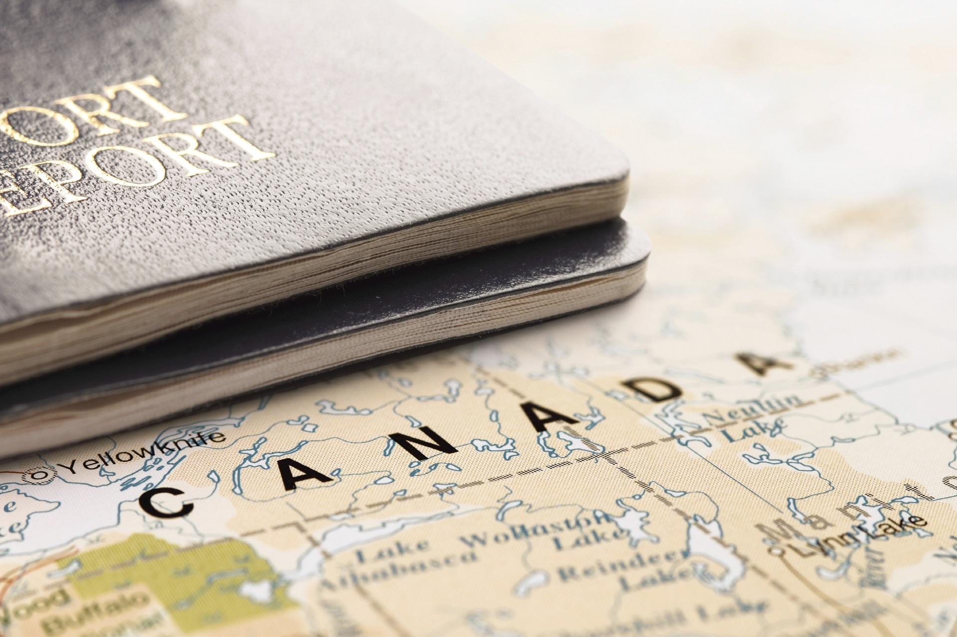 Einreisebedingungen Kanada