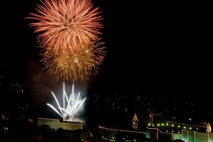 Dubrovnik Sommerfestival shutterstock_15246484