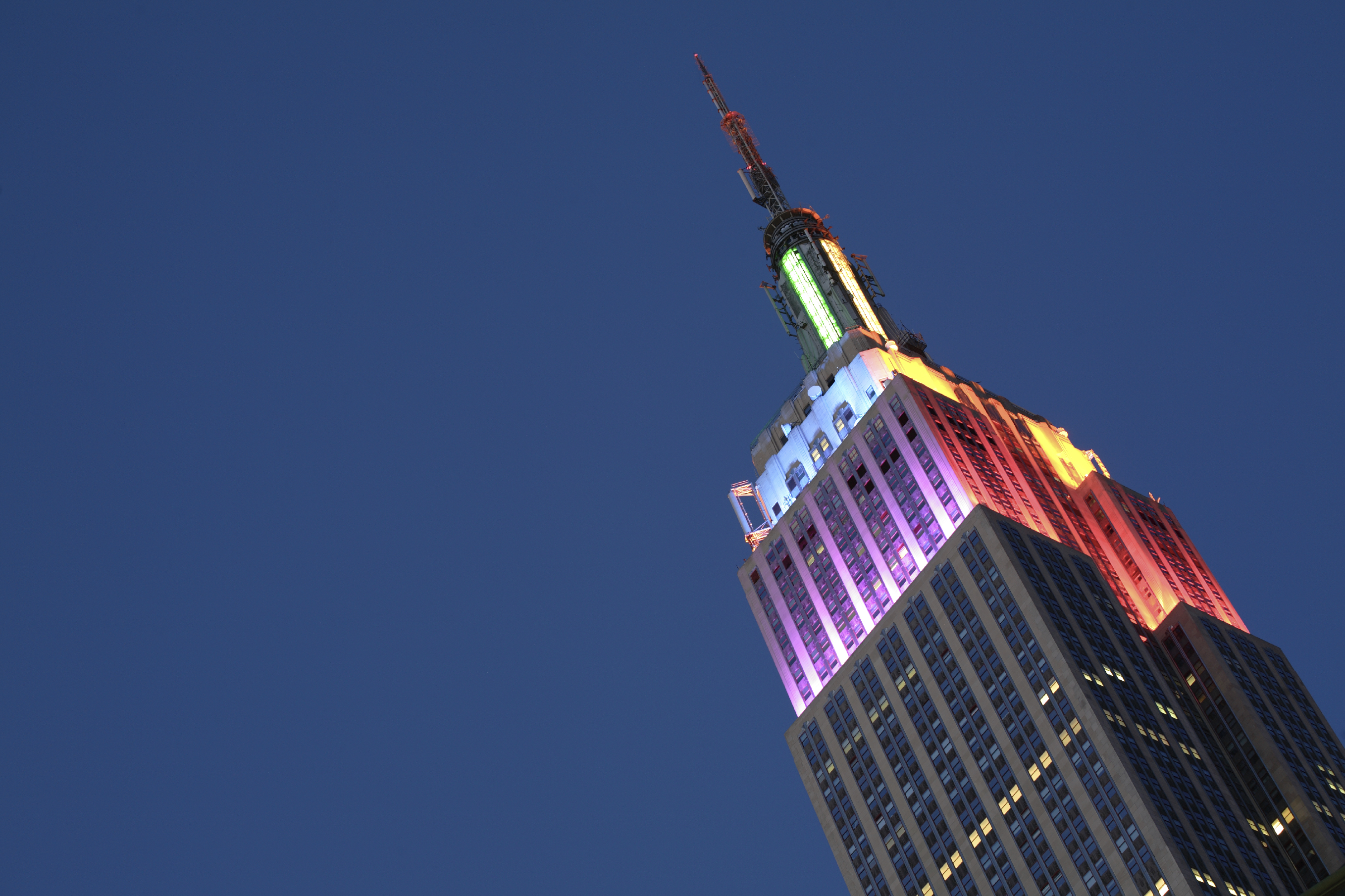 Empire State Building Infos