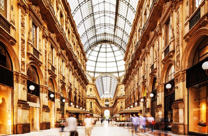 Mailand Tipps