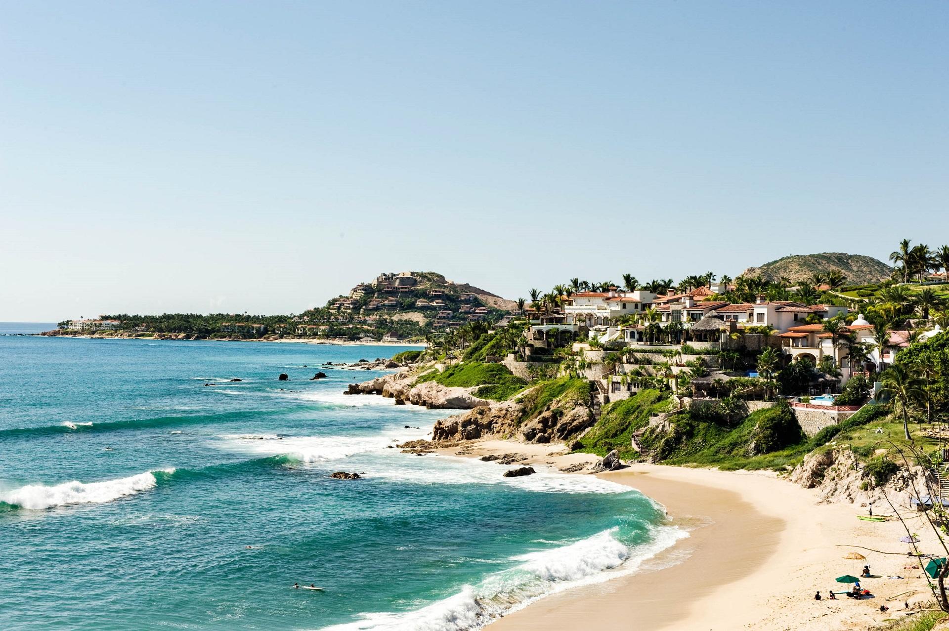 Hotel Riu Palace Cabo San Lucas - Los Cabos Hotels