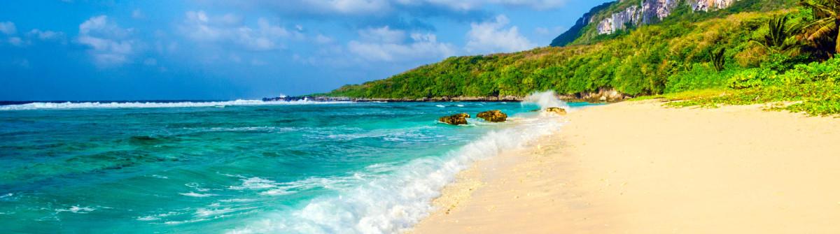 Saipan Northern Mariana Islands iStock_000057706174_Large-2