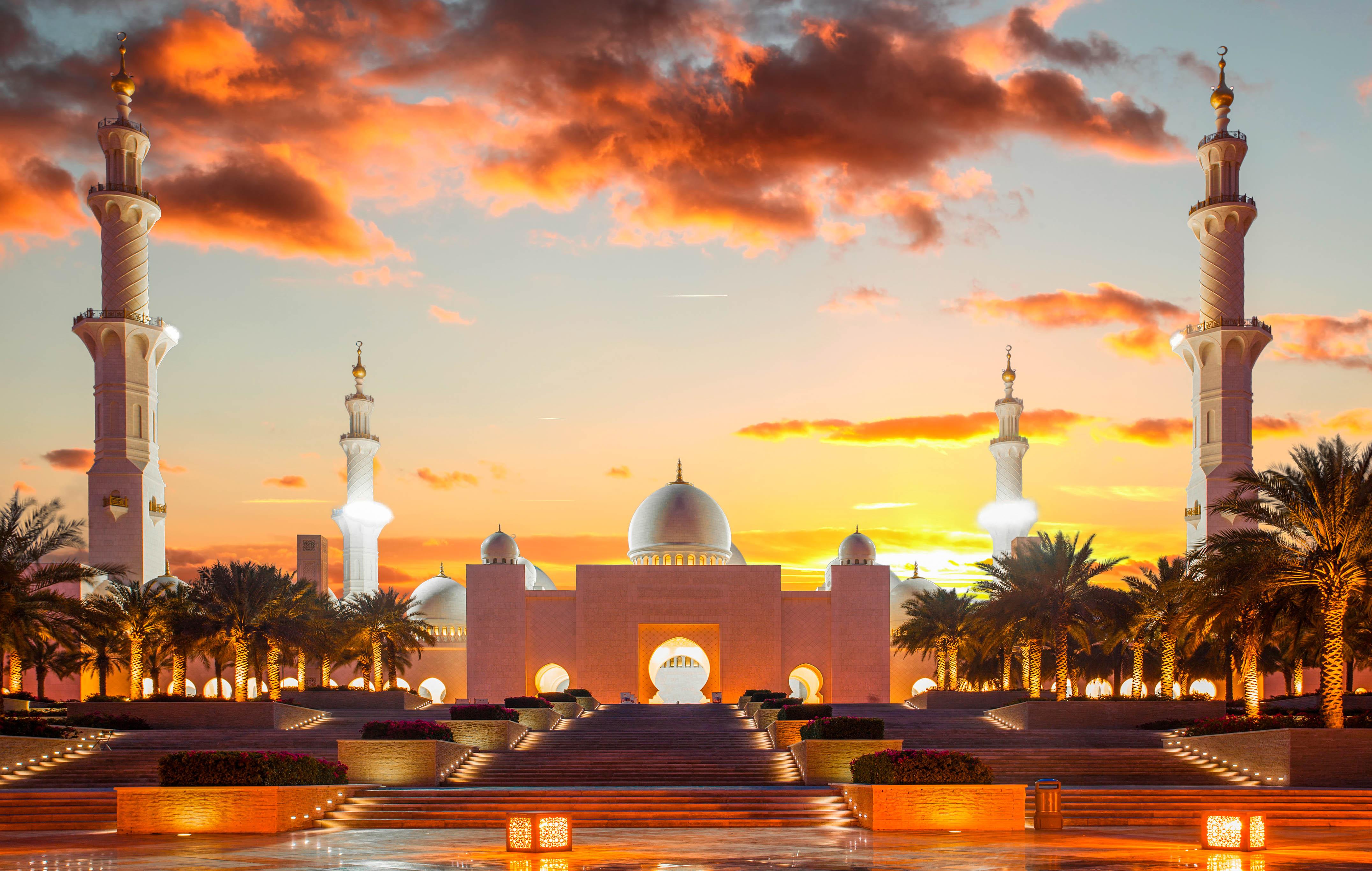 Dubai Amp Abu Dhabi Urlaubsguru De