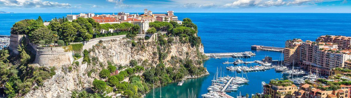 Europäische Zwergstaaten, Monaco