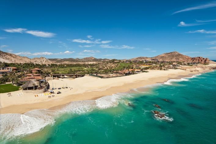 Cabo San Lucas Strand