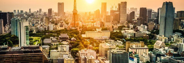 Japan günstig