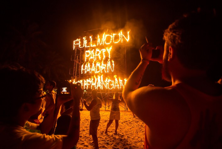 Beach Party Thailand shutterstock_204425425 EDITORIAL ONLY_1200