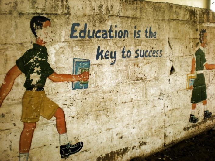 Bildung ist der Schlüssel zum Erfolg iStock_000021962165_Medium_1920