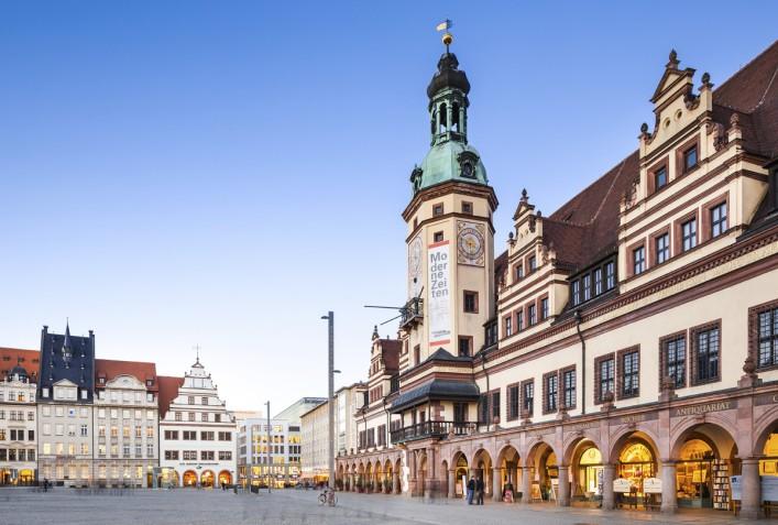Leipzig Old Town Hall iStock_000041417900_Large_1200