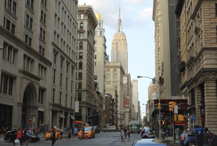 New York City Manhattan Street iStock_000066219935_Large_1200