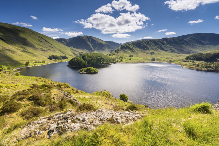 Lake District Nationalpark