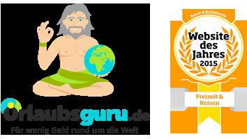 guru_logo_claim_siegel_Urlaubsguru Store - das etwas andere Reisebüro in Unna
