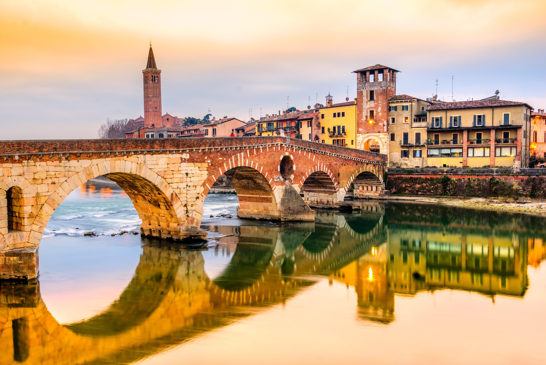 Verona Tipps, Italien