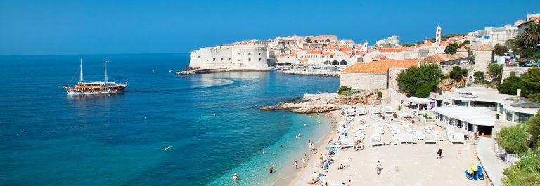Dubrovnik, Kroatien Tipps