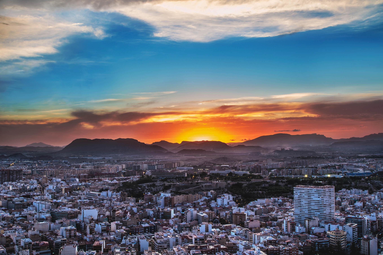 Alicante tipps urlaub an der costa blanca - Stock uno alicante ...