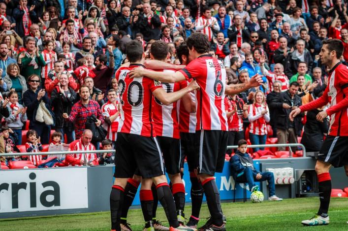 Athletic Bilbao Fußball