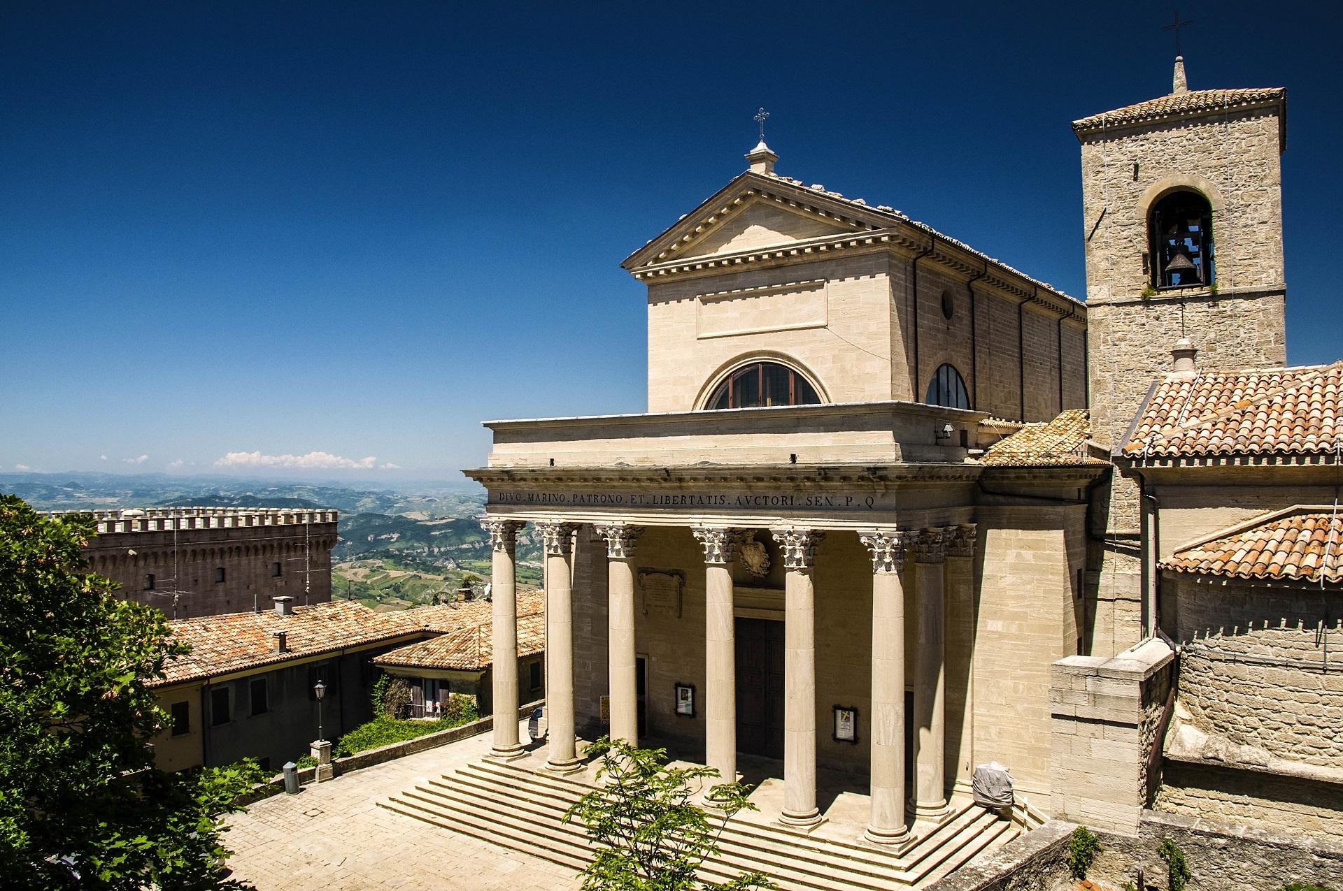 Ville San Pietro Im