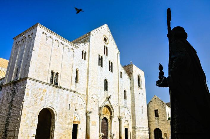 Basilica of Saint Nicholas, Bari