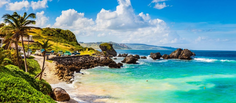 Bathsheba, Barbados iStock_000015678166_Large-2