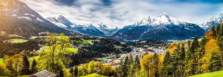 Bayerischer Wald shutterstock_188553245-2