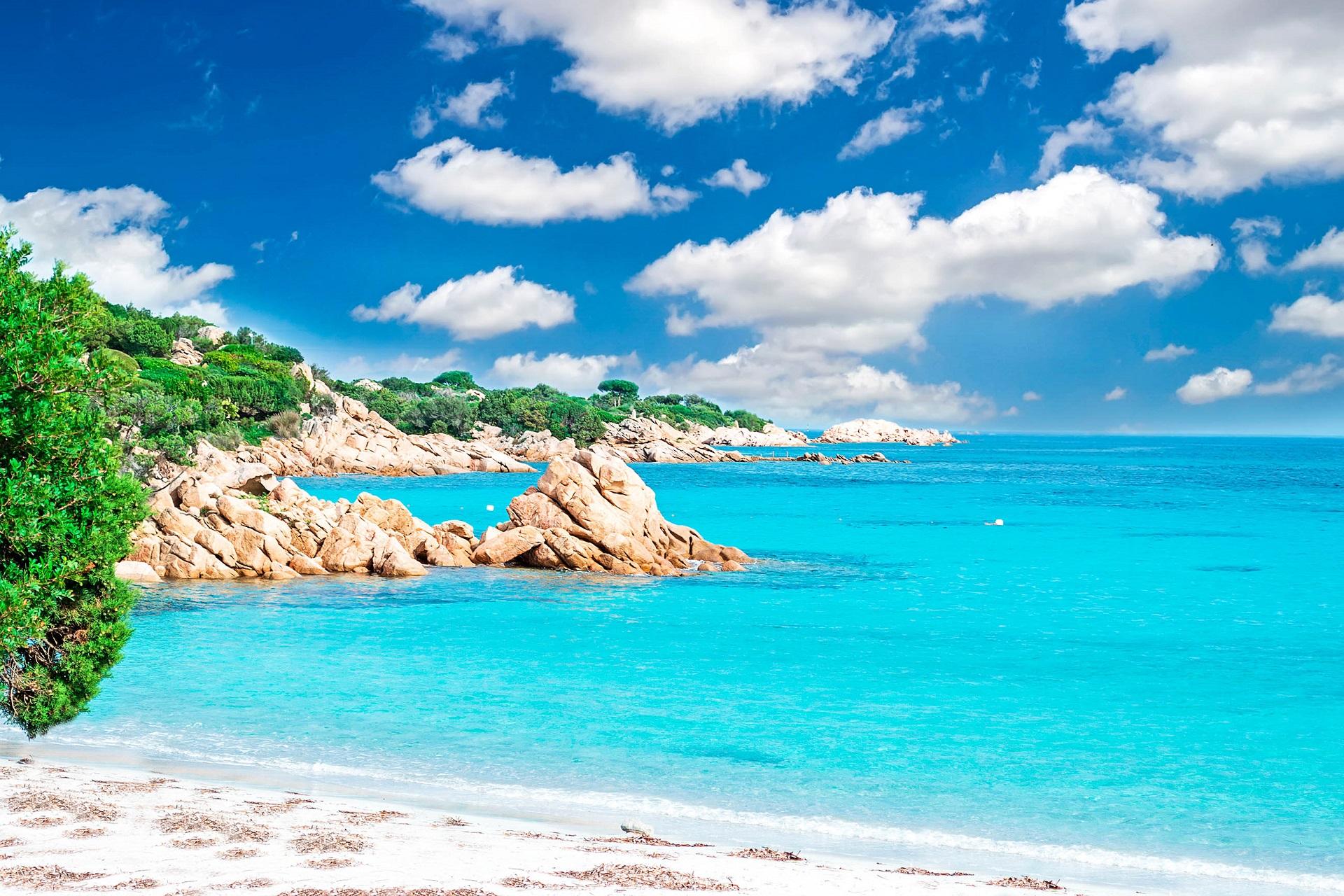Die schönsten Strände auf Sardinien | Urlaubsguru.de