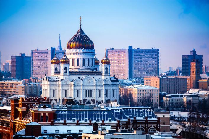 Moskau Tipps