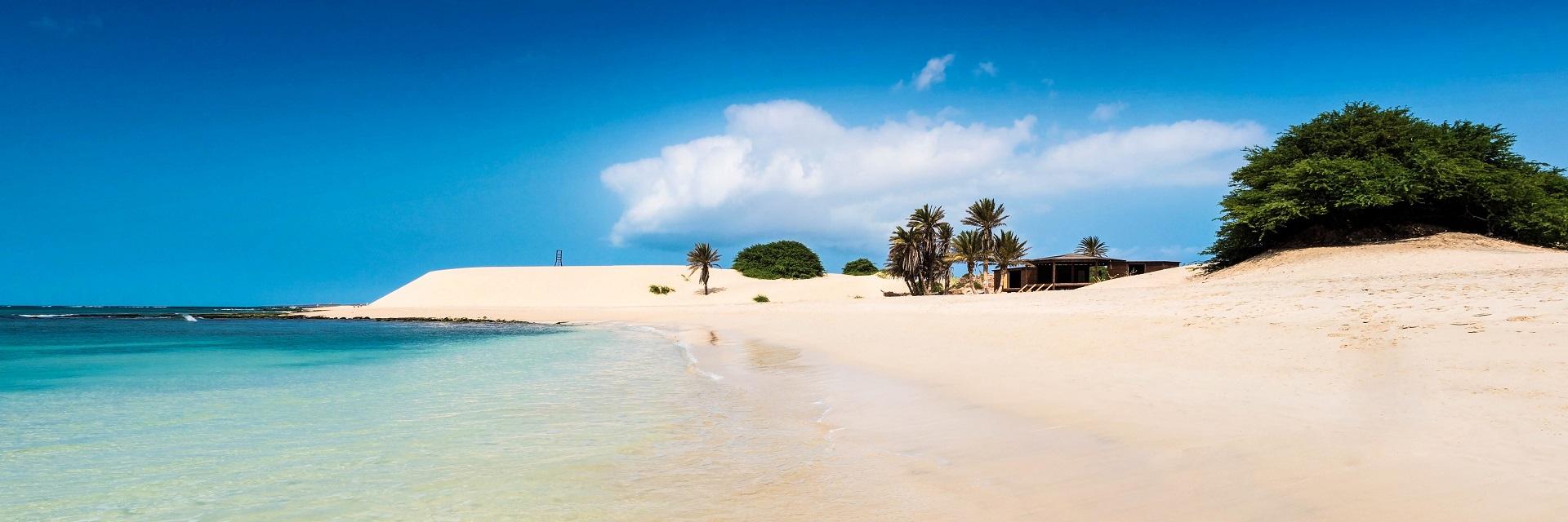 Cape Island Beach Nl
